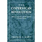 Book cover for The Copernican Revolution: Planetary Astronomy in the Development of Western Thought