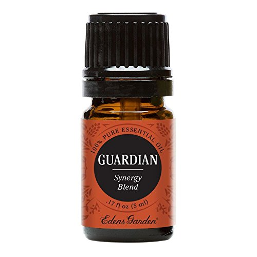 Guardian (100% Pure, Undiluted Therapeutic/Best Grade) Premium Aromatherapy Oils by Edens Garden- 5 ml