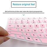 Premium Keyboard Cover Design for New Microsoft