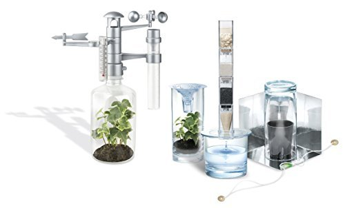 (Toysmith Weather Station & Clean Water Science)