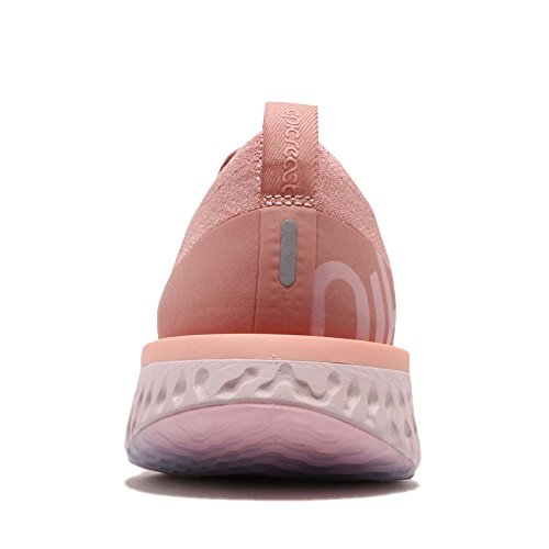 Running Rust Tropical Pink Pink Women's Shoes Tint Epic Competition Multicolour 602 React WMNS NIKE Pink Flyknit YafBpc