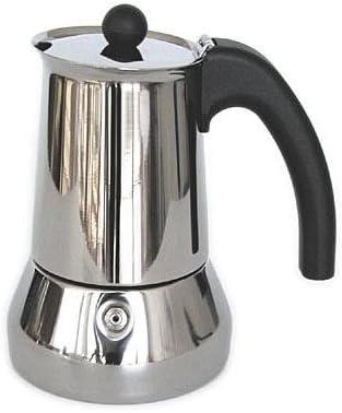 Bra - Cafetera Inox 10 T. Ambit By Bra: Amazon.es: Hogar