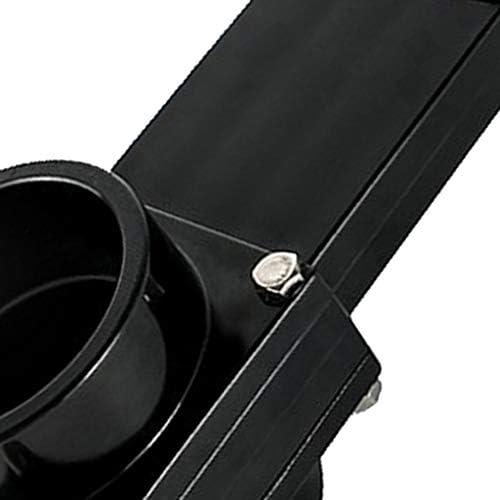 SDENSHI Gruppo Valvola Di Scarico Fognatura Di Scarico Grigio Con Guarnizioni Per Camper Camper 50mm