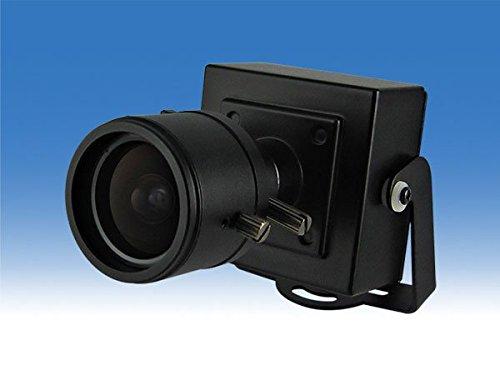 WTW-HM80A 塚本無線製 超小型220万画素HD-SDIカメラ B01FB3ODYO