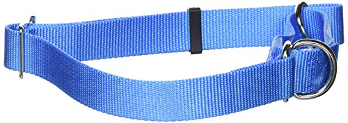 Slip Free Adjustable Collar - Adjustable No! Slip Martingale Collar, 1