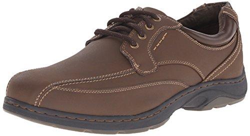 Daim Cerfs Hommes Wilton Chaussure Tan