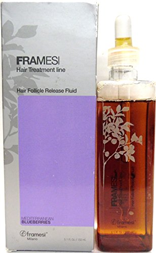 Drops Follicle Release (Framesi Hair Treatment Line Follicle Release Fluid, 5.1 Ounce)