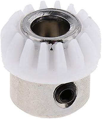 non-brand Engranaje de Máquina de Coser para Accesorios de Máquina de Coser de Repuesto: Amazon.es: Hogar