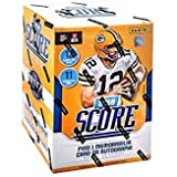 '2018 NFL Score Football Cards Factory Sealed Panini Retail Box!'