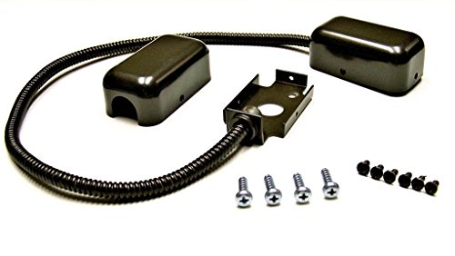 Armored Loop | Power Transfer | Electrified Commercial Exit Doors | Door Security | Alarmed Door Wire Conduit | 22
