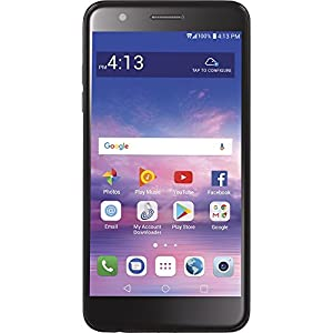 top offers  Simple Mobile LG Premier Pro 4G LTE Prepaid Smartphone 413pmRWesOL