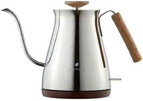 apikkusu APIX AKE-277-SL Meister - Cafetera eléctrica (0,7 L ...