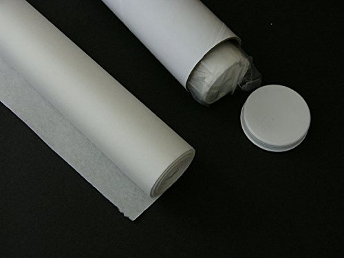 (Wenzhou Chinese Rice Paper Roll 27 inch (69cm) Wide x 11 Yard (10m))
