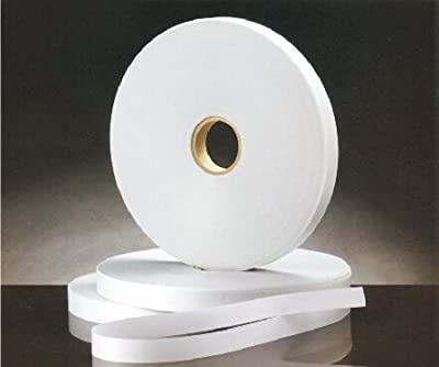 "Ceramic Fiber Paper Tape - .250"" thk x 2"" wide x 10 ft long"