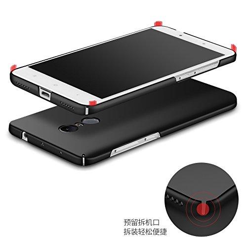 Amazon.com: elk-pace msvii marca para Xiaomi Redmi Note 4 x ...