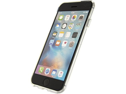 Mobilize Telefon Deluxe Gelly Case Apple iPhone 6 / 6s