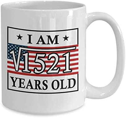 Amazon Unique Gifts For Her 39th Birthday Mugs 15 Oz