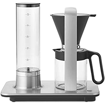 Amazon Com Wilfa Coffee Maker Automatic Svart Presisjon