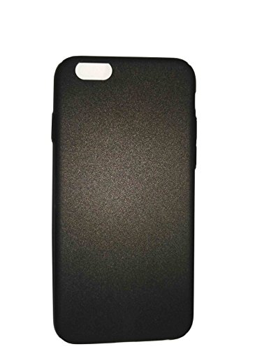 Pudini Back Cover For Apple Iphone 6 Black