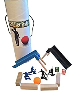 Soldier Ball - Children's Game