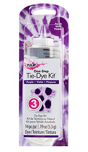 Tulip One-Step Dye Kits- Purple (Purple Kit)