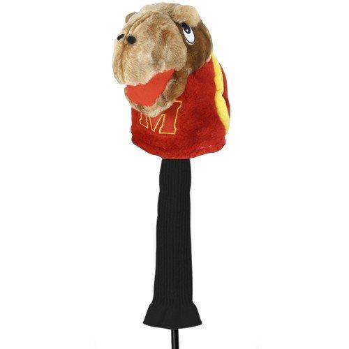Team Golf NCAA Maryland Terrapins Mascot Headcover