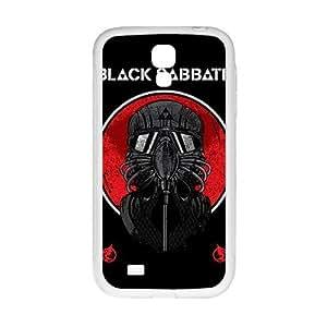 Black Sabbath Hot Seller Stylish Hard Case For Samsung Galaxy S4 WANGJING JINDA