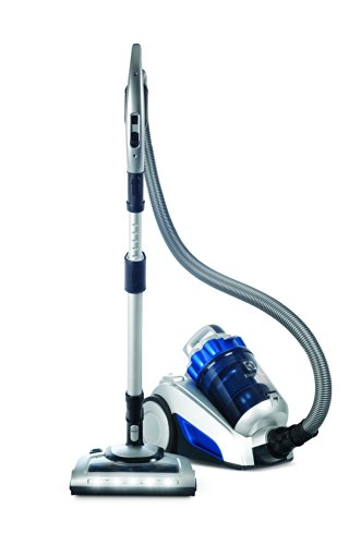 Electrolux EL4060A Versatility All Floors Bagless Canister Vacuum - Corded
