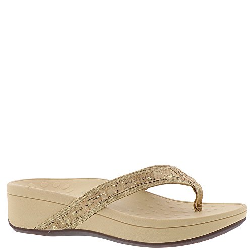 Vionic Orthaheel High Tide Women's Sandal 9 B(M) US - International Drive Stores On