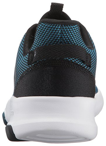 Images of adidas Kids CF Racer TR Running Shoe AQ1672 Petrol Night/Black/White