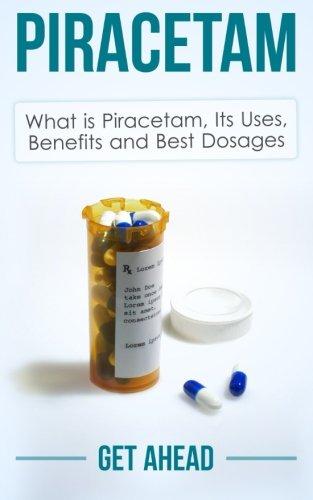 Piracetam What Uses Benefits Dosages