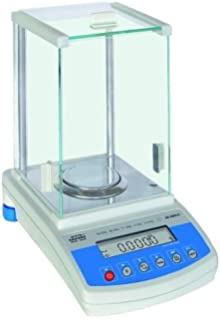 50 grams x 0.001/% Moisture Reading Radwag PMX 50//1//NH Moisture Analyzer