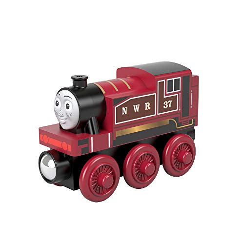 (Thomas & Friends Fisher-Price Wood, Rosie)