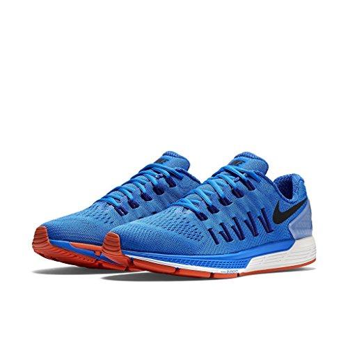Corsa Blk Blu da Uomo Crmsn Blue cncrd Air ttl Zoom Scarpe Photo Odyssey Azul Azul Nike IwWX0q7Z