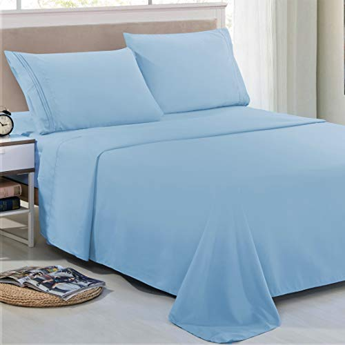 Lux Decor Collection Bedsheet