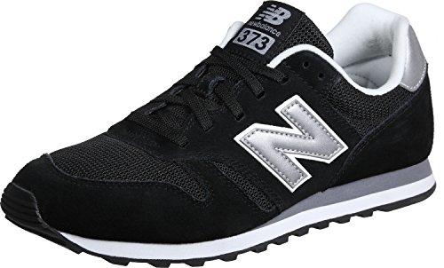 Uomo 373 Balance Sneaker New Noir x4twn