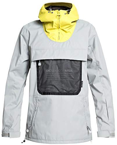 DC ASAP Anorak Snowboard Jacket Mens