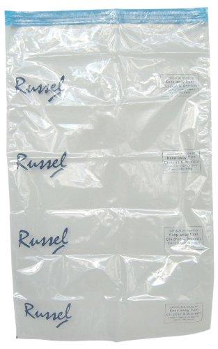 Amazon.com: 2 bolsas de almacenamiento al vacío de 35.4 x ...