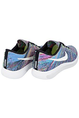 Noir noir Blanc feu Glow 843765 Sommet bleu Pour 002 Rose Femmes Trail Running Chaussures Nike wPqvxF8w