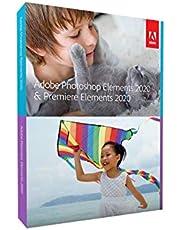 Adobe Photoshop & Premiere Elements 2020 deutsch