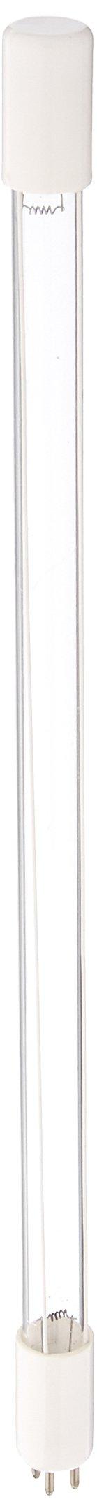 Danner PondMaster 20W UV Clarifier Supreme # 12972, 02920 20 Watt UV Bulb, Model: 12972-1, Home & Garden Store