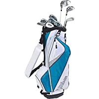 Wilson Golf Ladies Right Hand Tour RX Package Set