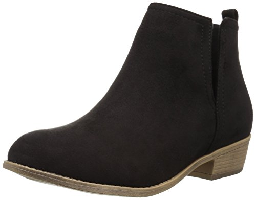 Roxy Brinley Black Co Ankle Women's Boot qnaAzY