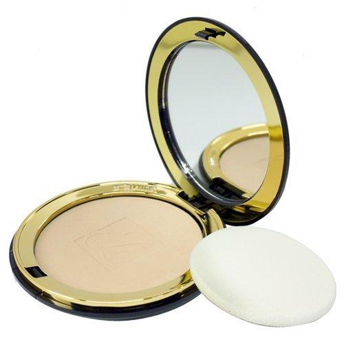 Estee Lauder .4 oz / 11.4 g Lucidity 02 Light/Medium Translucent Pressed Powder ()