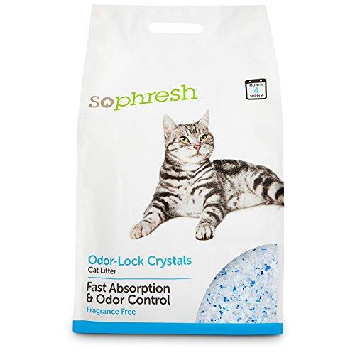 So Phresh Odor Lock Crystal Litter product image