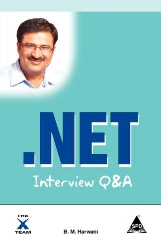.NET Interview Q&A