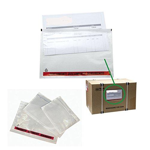 Starline Stl8004 Porta Documenti Adesivo Office Distribution