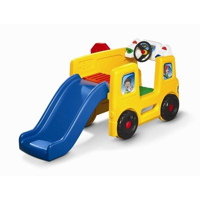 Little Tikes School Bus Activity Gym by Little Tikes