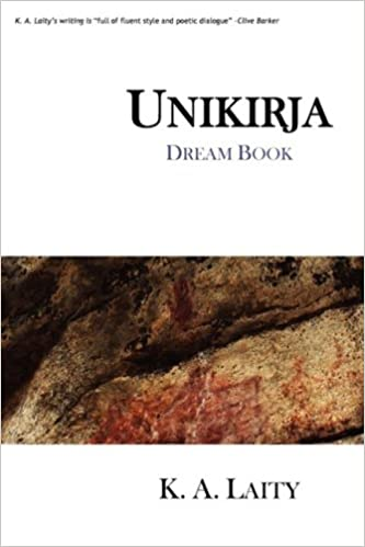 Unikirja: Dream Book