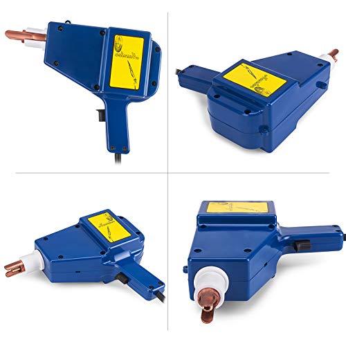 Mophprn Welder Stud Starter Kit 800 VA Spot Stud Welder Dent Puller Kit Electric Stud Welder Kit for Auto Body Repair by Mophorn (Image #7)